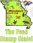 MO - The Food Stamp State!
