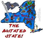 NY - The Agitated State!