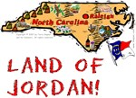 NC - Land of Jordan!