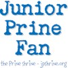 Junior Prine fan