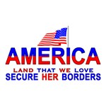 American Secure Our Borders
