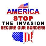 mx1 Stop The Invasion