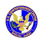 US Counter Terrorist Center: CTC Blue