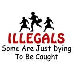 Politics Illegals Dying