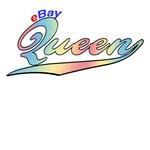 EBAY eBay Queen