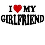 I Love Love My Girlfriend