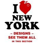 I Love Love New York