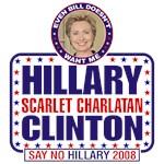 Anti-Hillary Clinton