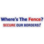 Where's The Fence