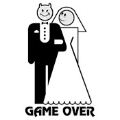 Game Over: Horny Devil / Happy