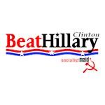 Beat Hillary Clinton