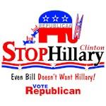 STOP Hillary