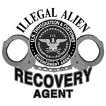 Illegals Recovery Agent