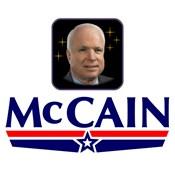 John McCain T-Shirts and Swag