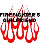 Firefighters Girlfriend Racey Flames