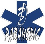 Paramedic Action T-Shirts & Gifts!