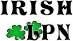 Irish Nurse LPN
