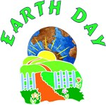 Earth Day Starts At Home!