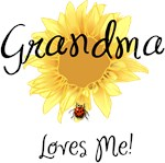 Grandmother's Gifts and Gift Ideas For Grandma!