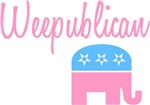 Weepublican (More Colors Available)