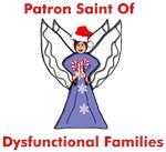 Patron Saint Dysfunctional Families