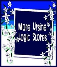VISIT MORE URSINE LOGIC STORES