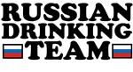 Russian Drinking Team