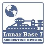 Lunar Accounting Division