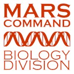 Mars Command Biology Division