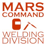 Mars Command Welding Division