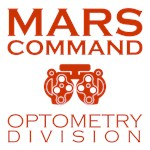 Mars Command Optometry Division