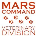Mars Command Veterinary Division
