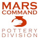 Mars Command Pottery Division