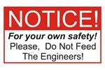 Notice / Engineers