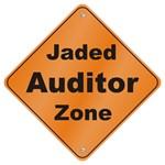 Jaded Auditor