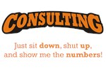Consulting-Numbers