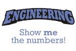 Engineering/Numbers