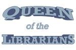 Queen Librarian