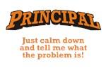 Principal / Problem