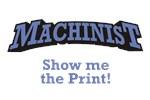 Machinist / Print