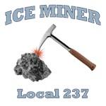 Ice Miner