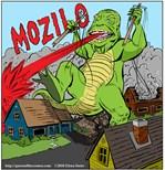 Mozilo