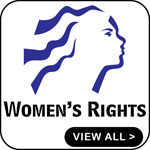 Women's Rights T-Shirts Women Have Rights T-Shirt