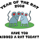 Kissed a Rat Today T-Shirt