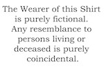 Purely Fictional