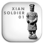 Xian Soldier 01