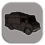 Food Truck: Basic (Black)