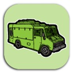 Food Truck: Basic (Green)