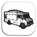 Food Truck: Basic (White)