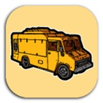 Food Truck: Basic (Yellow)